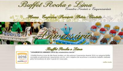 Buffet para Festas de Casamentos festas de Aniversários e festas de Empresa Zona Leste Tatuapé | Buffet Rocha e Lima